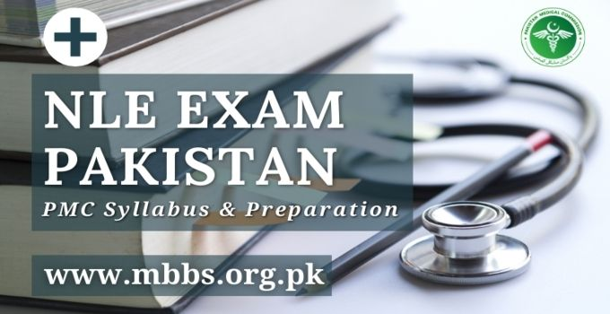 NLE Exam Pakistan